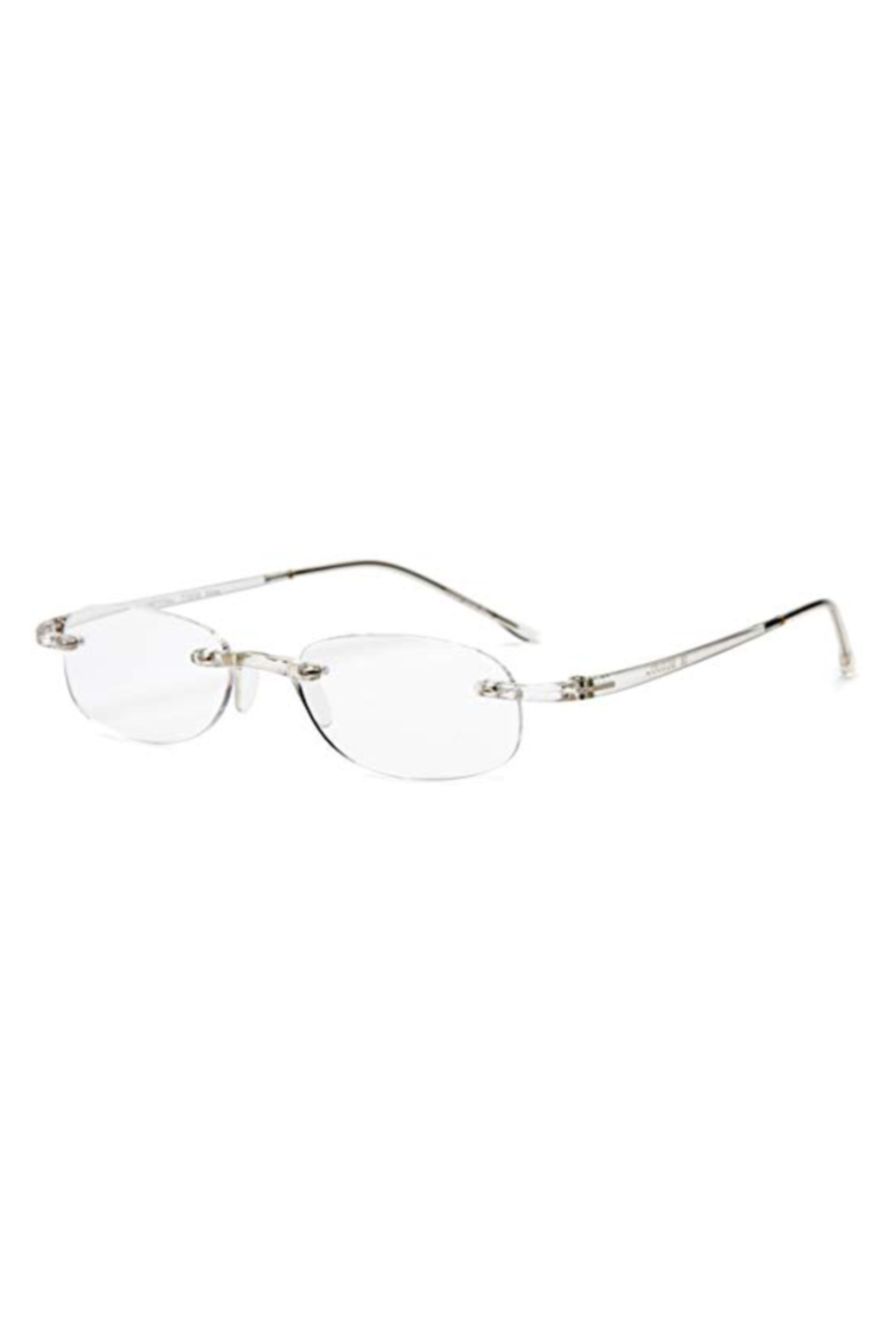 scojo CRYSTAL GELS +1.25 SCOJO READING GLASSES - Main Image