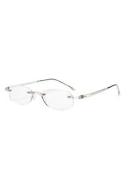 The Birds Nest CRYSTAL GELS +1.25 SCOJO READING GLASSES - Product Mini Image
