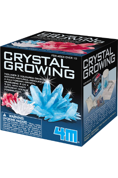 Toysmith Crystal Growing - Product List Image