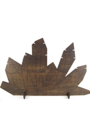 Mineral + Matter Crystal Necklace Display - Product Mini Image