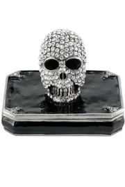 Olivia Riegel Crystal Skull Box - Product Mini Image