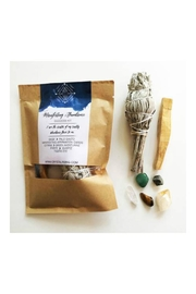 Crystal Rising Manifesting Abundance Kit - Product Mini Image