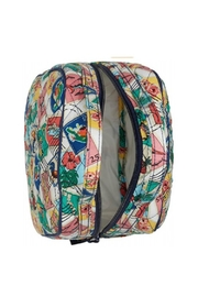 Vera Bradley Cuban Stamps Lunch-Bunch - Side cropped