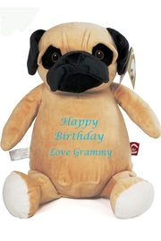 Cubbies Pug Puppy Love - Product Mini Image