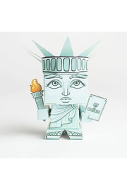 Cubles : Statue Of Liberty - Product Mini Image