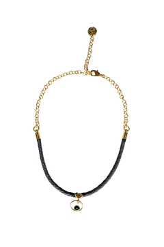 Cuca y Paloma Altair Black Choker - Product List Image