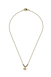 Cuca y Paloma Classic Delicate Necklace - Product Mini Image