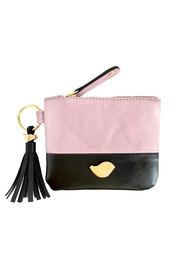 Cuca y Paloma Dahlia Pink Purse - Product Mini Image