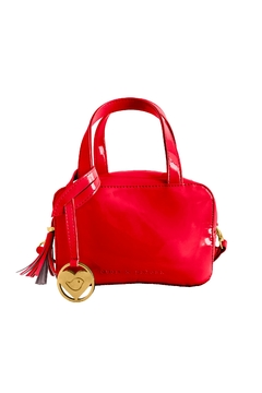 Shoptiques Product: Nora Red Minibag