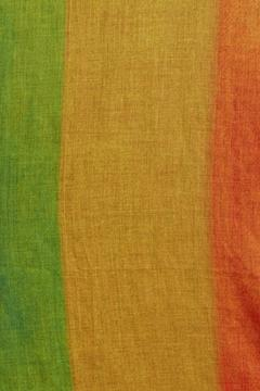 Cuccia Italia Equality Rainbow Scarf - Alternate List Image