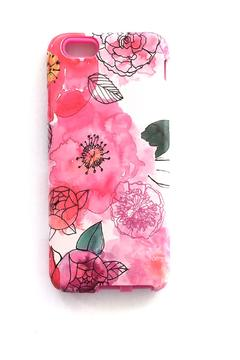 Shoptiques Product: Flower Iphone6/6s Cover