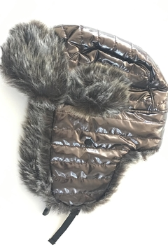 Cuccia Italia Fur Hat - Product List Image