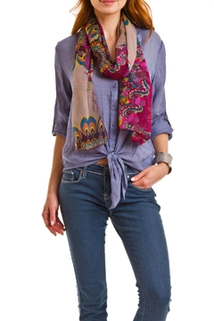 Shoptiques Product: Summer Scarf Lightweight