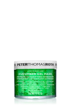 Peter Thomas Roth Cucumber Gel Mask - Alternate List Image