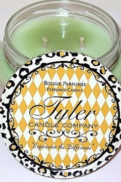 Tyler Candles Cucumber Melon 22oz. - Alternate List Image