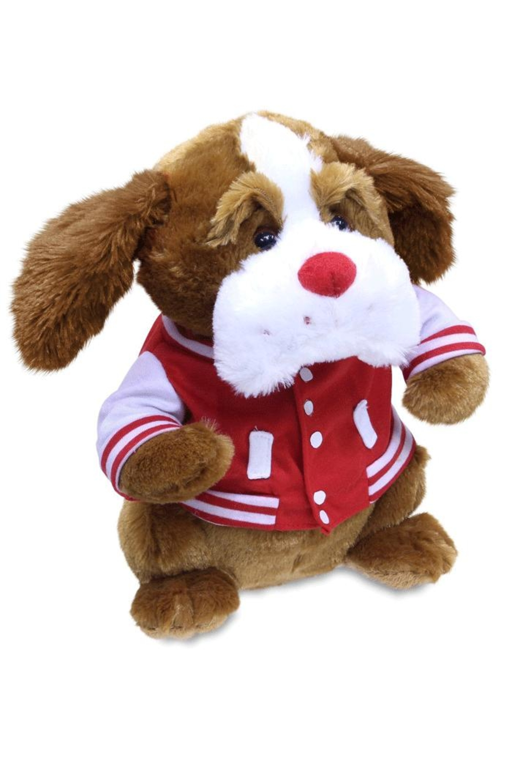 Cuddle-Barn Musical Stuffed Animal - Front Cropped Image