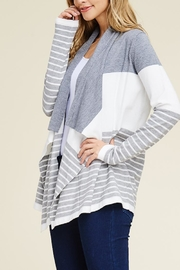 Staccato Cuddle Me Up - Front cropped