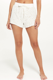 z supply Cuddle Up Leo Short - Front cropped