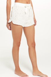 z supply Cuddle Up Leo Short - Side cropped