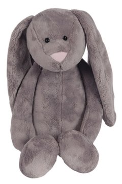 Shoptiques Product: Flopsy Gray Bunny