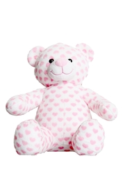 Cuddles and Friends Love Teddy Bear - Front cropped