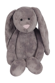 Cuddles and Friends Gray Flopsy Bunny - Product Mini Image