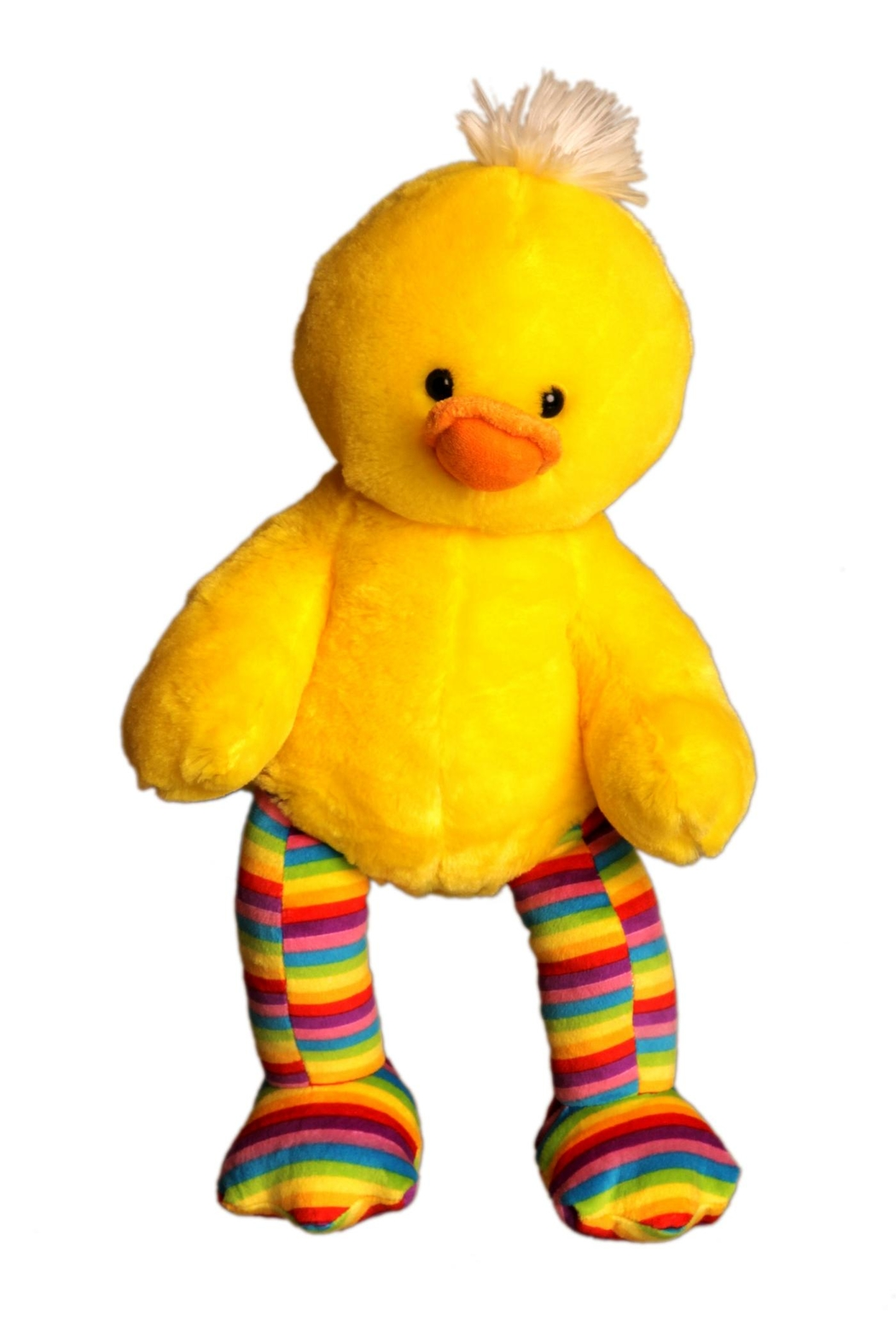 Cuddles and Friends Make-Your-Own Duck Kit - Main Image