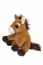 Cuddles and Friends Make-Your-Own Horse Kit - Front cropped
