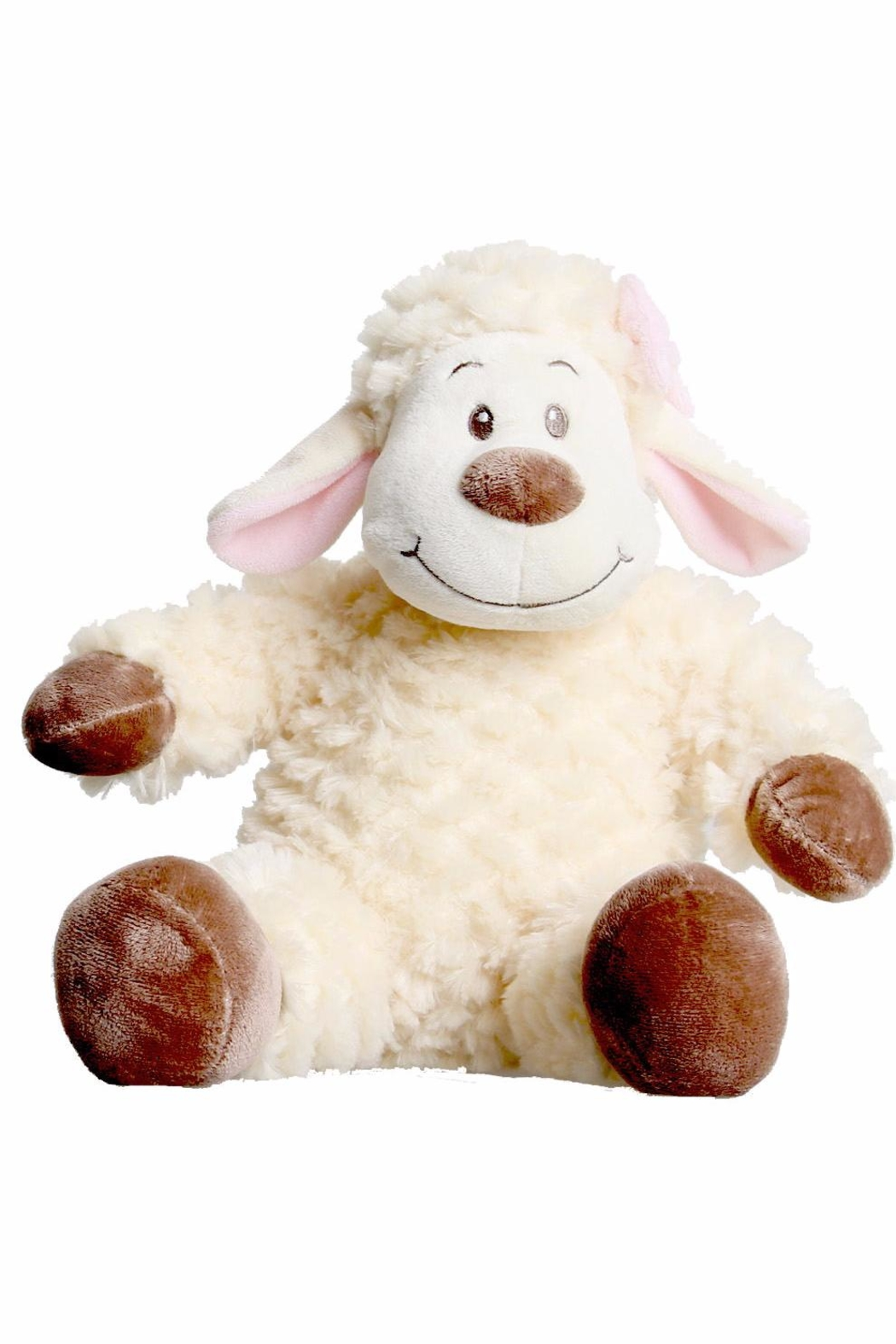 Cuddles and Friends Make-Your-Own Lamb Kit - Main Image