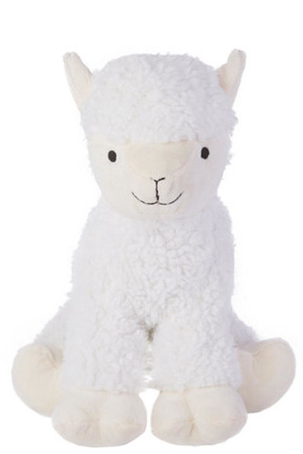 Cuddles and Friends Make-Your-Own Llama Kit - Main Image