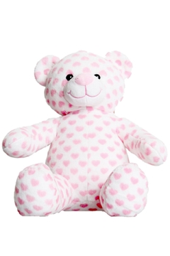 Shoptiques Product: Make-Your-Own Love Bear