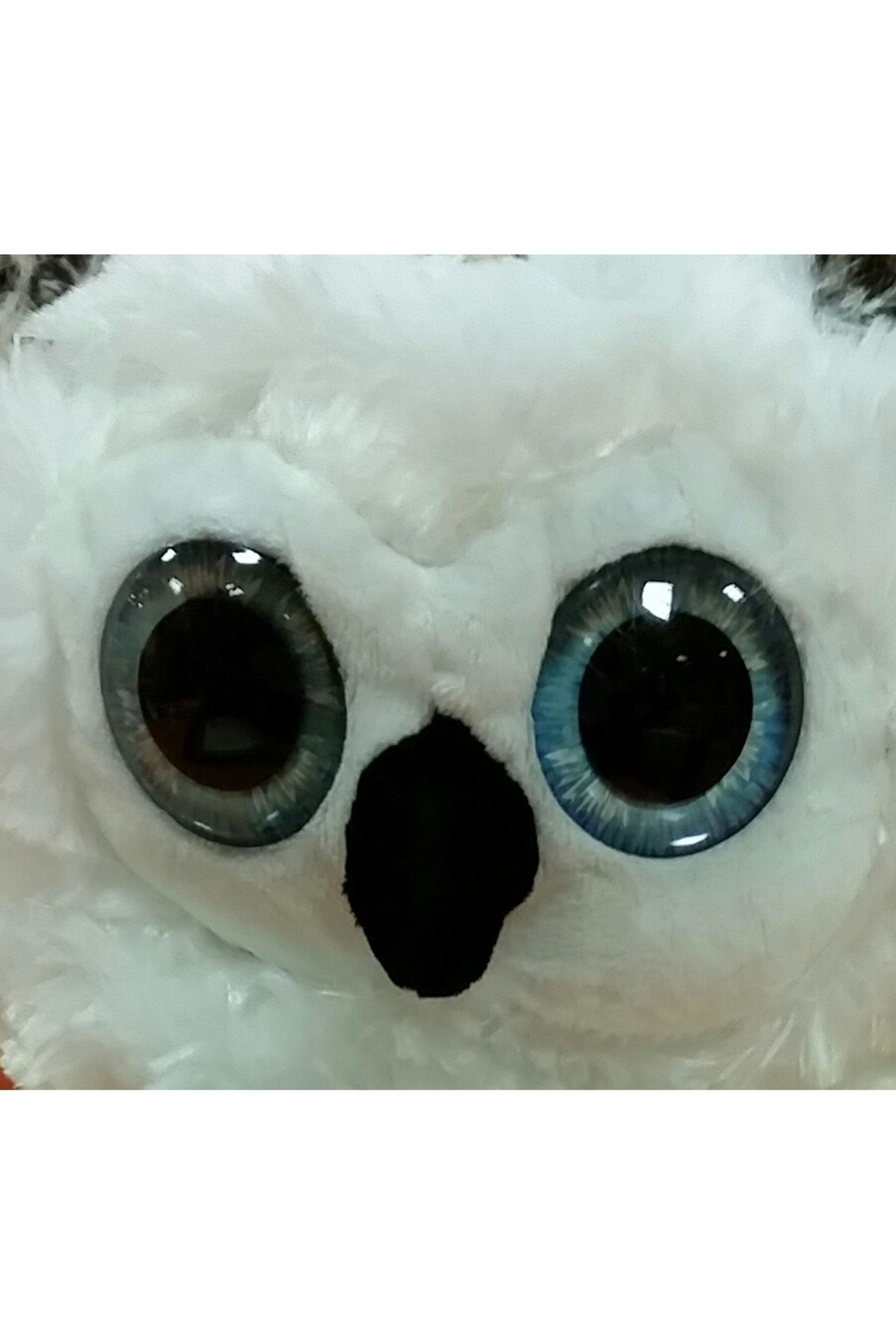 Cuddles and Friends Make-Your-Own Owl Kit - Front Full Image