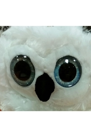Cuddles and Friends Make-Your-Own Owl Kit - Front full body
