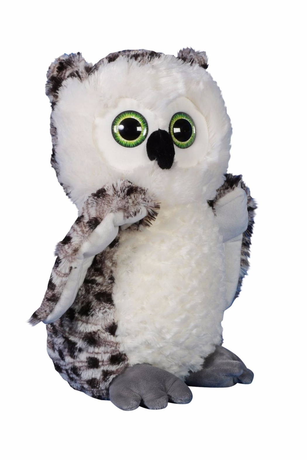 Cuddles and Friends Make-Your-Own Owl Kit - Main Image