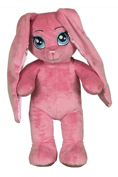 Cuddles and Friends Make-Your-Own Pink Bunny Kit - Alternate List Image