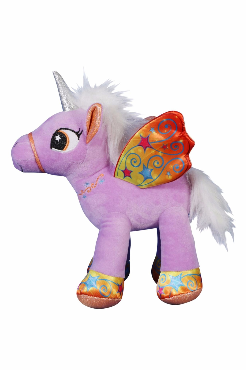 Cuddles and Friends Make-Your-Own Unicorn Kit - Main Image