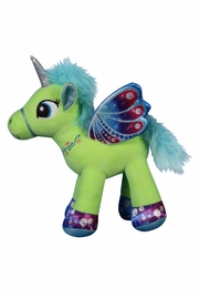 Cuddles and Friends Make-Your-Own Unicorn Kit - Front cropped