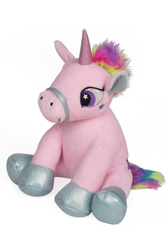 Cuddles and Friends Make-Your-Own Unicorn Kit - Product List Image