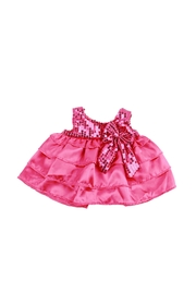 Cuddles and Friends Teddy Candy Dress - Product Mini Image