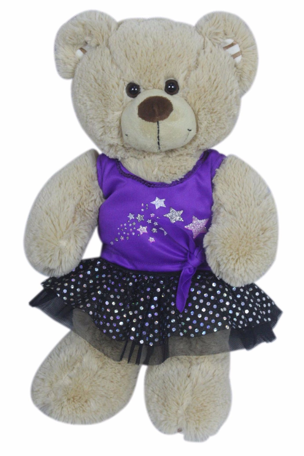 Cuddles and Friends Teddy Tutu Outfit - Main Image