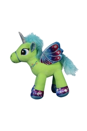 Cuddles and Friends Unicorn Party Pack for 6 - Front full body