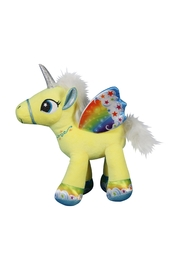 Cuddles and Friends Unicorn Party Pack for 6 - Side cropped