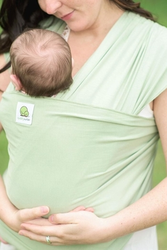 cuddly wrap Baby Wrap Carrier - Alternate List Image