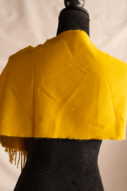 Handmade by CA artist Cuffed Cashmere - Side cropped