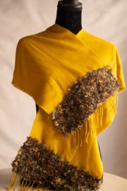Handmade by CA artist Cuffed Cashmere - Product Mini Image