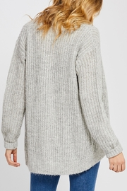 Gentle Fawn Cuffed Cocoon Cardigan - Side cropped