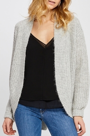 Gentle Fawn Cuffed Cocoon Cardigan - Product Mini Image