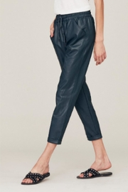 David Lerner Cuffed Tapered Jogger - Product Mini Image