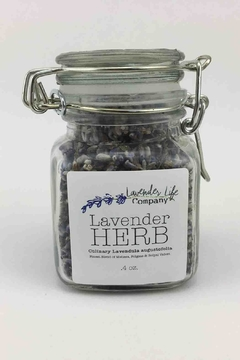 Lavender Life Co. Culinary Lavender Set - Product List Image