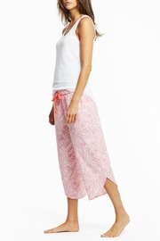 Joules Culotte Sleep Pants - Front cropped